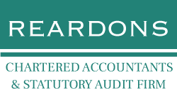 Reardons Accountants Logo